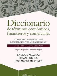 Dictionary of Economic, Financial and Commercial Terms