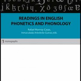Readings in English phonetics and phonology (2014)