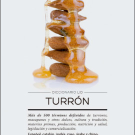 LID Dictionary of Turrón [nougat]