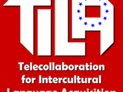 TILA/Tecola Project on Telecollaboration for Intercultural Language Acquisition. Lifelong Learning Programme. European Union