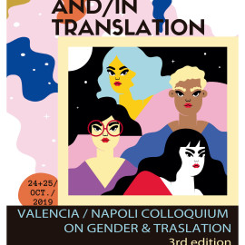 Valencia/Napoli Colloquium on Gender and Translation – Feminism(s) and/in Translation